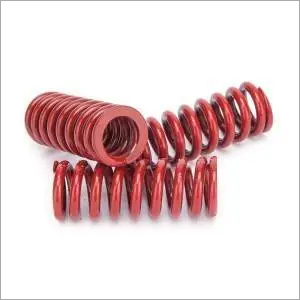 3.65mm pressure plate spring