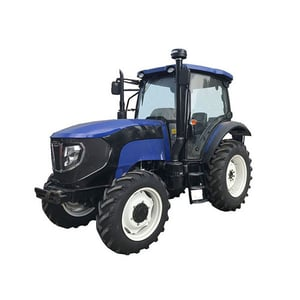 Tractor 145