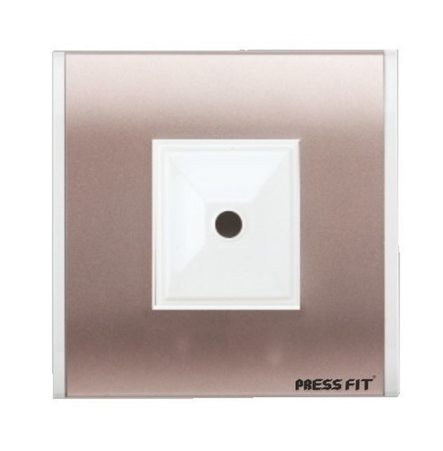 Pressfit Royal Modular Ceiling Rose Plate