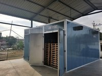 Heat Treatment Plant