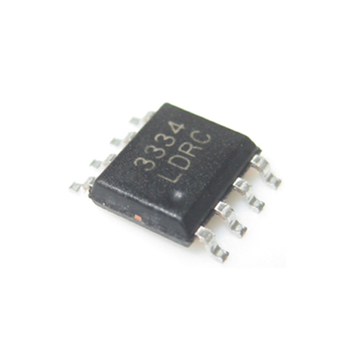 MC3334 High Energy Ignition Circuit IC