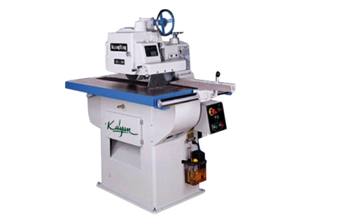 HIGH SPEED STRAIGHT LINE RIP SAW (KI-SRS-300 )