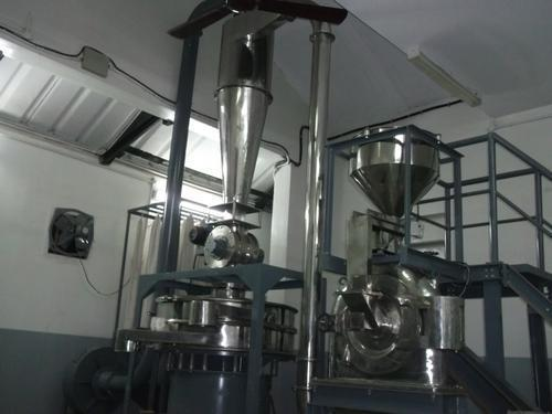 Customised Food Processing Systems