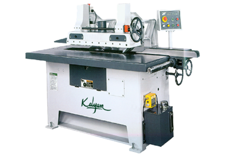 STRAIGHT LINE RIP SAW (KI-YRS-18)