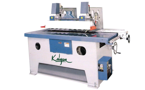 HIGH SPEED STRAIGHT LINE RIP SAW (SA-18 )