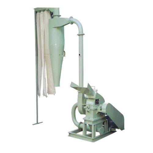 Masala Mill - 250 Kg/day