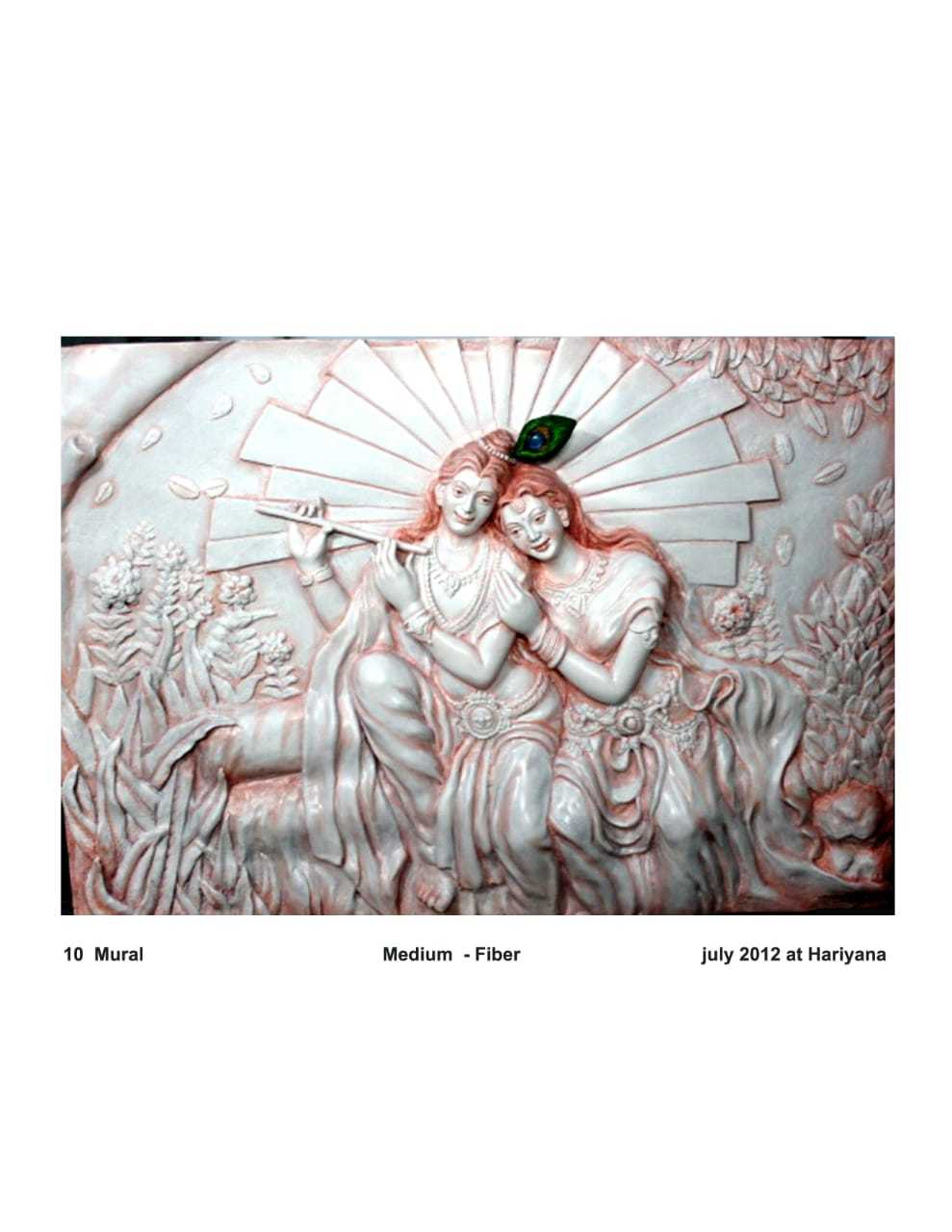 Sculptures Murals