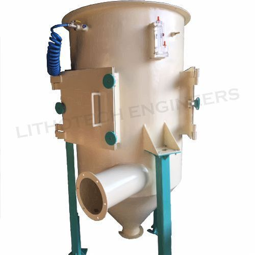 Jet Filter (Dust Collector)