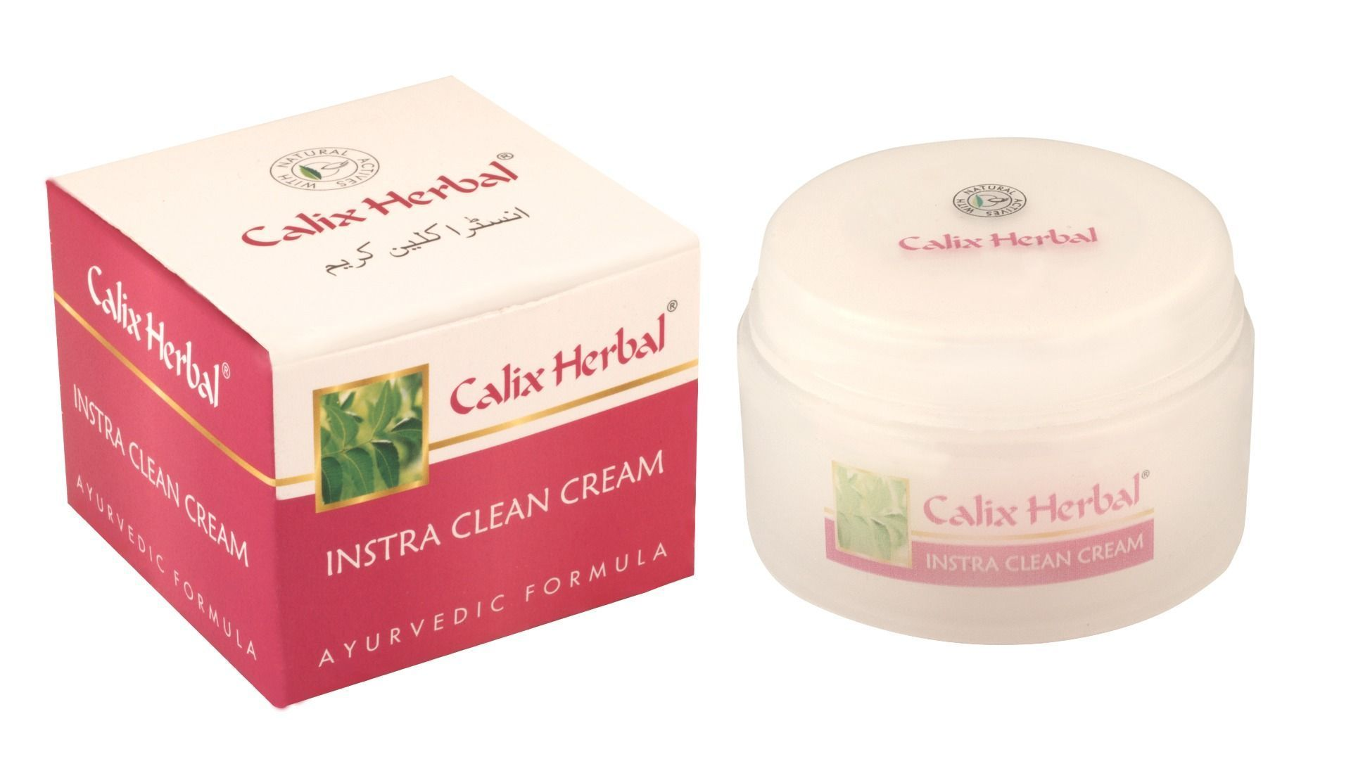 Herbal Instra Clean Cream (50 gm)