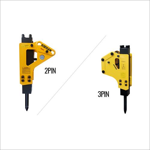 2 Pin 3 Pin Mini Range Breaker