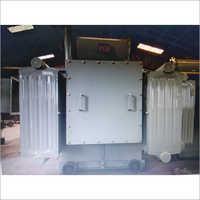 1250 KVA Distribution Transformer with OLTC Unit