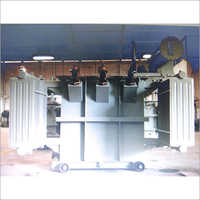 500 KVA Distribution Transformer with OLTC Unit