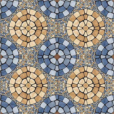 Decorative Floor Tiles