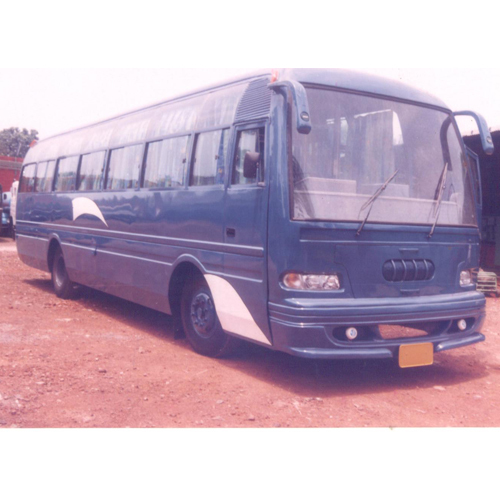 AC LUXURY BUS BODY