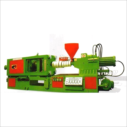 Fully Automatic Electric Moulding Machine