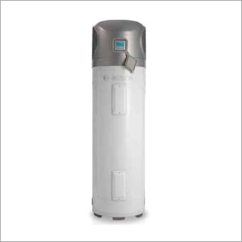 Domestic Bosch Heat Pump