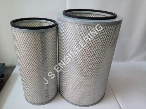 Precise Air Filter