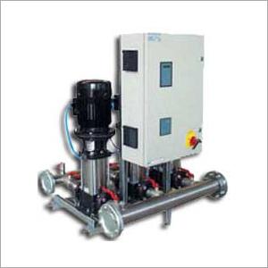 Construction Water Pump