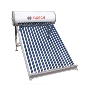 Bosch ETC Solar Water Heater
