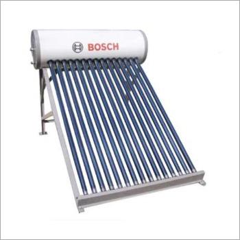 Bosch Etc Solar Water Heater Warranty: 1 Year