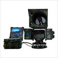 HD Laser Camera