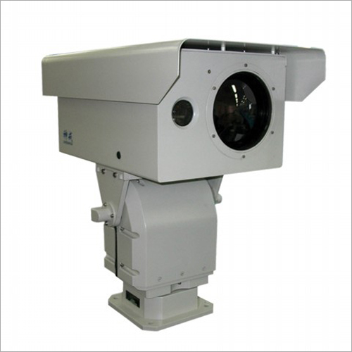 Pedestal Mounting Middle Sensor Camera