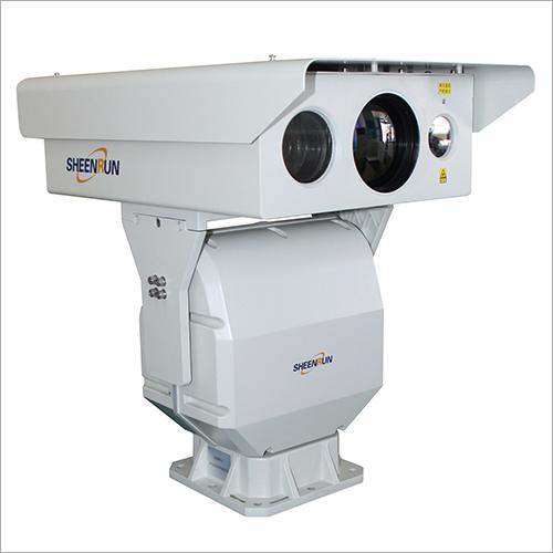 10W Three Sensor Camera