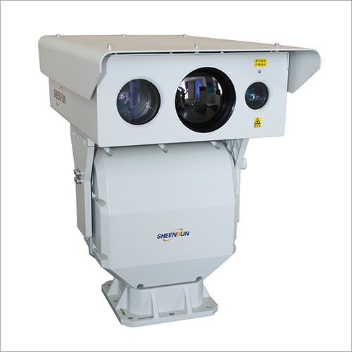 2 MP Three Sensor Camera
