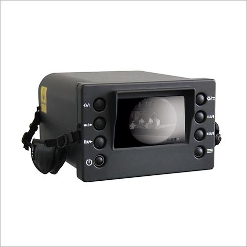 1.3MP Portable Laser Camera