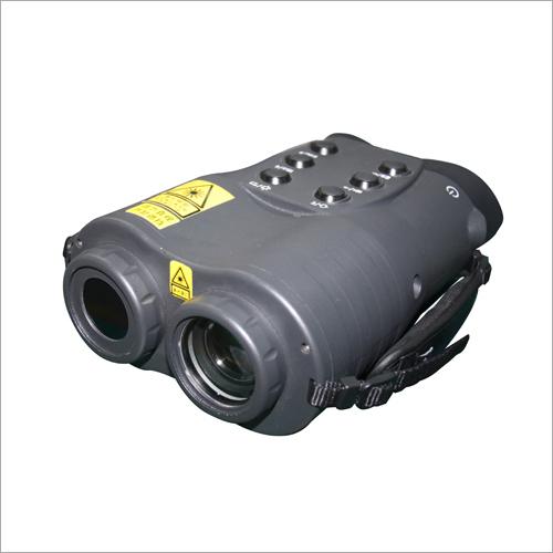 Portable Laser Camera