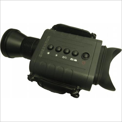 324A 256 Pixel Portable Thermal Camera