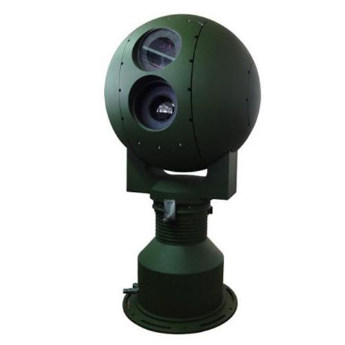 Big Dome Pantilt Camera