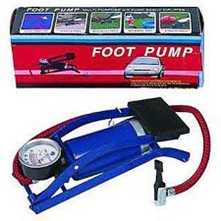 Mini Foot Pump