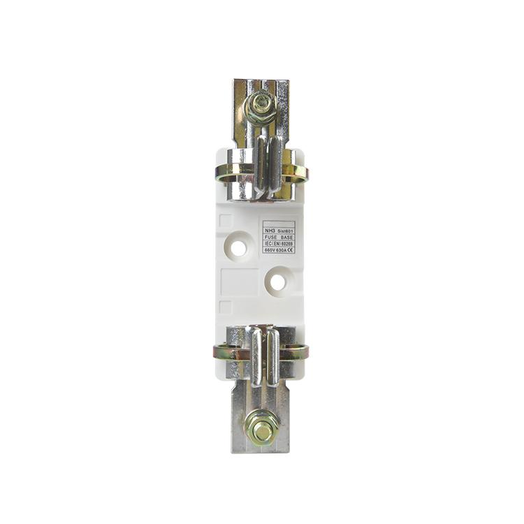 NH 66V 250A fuse base