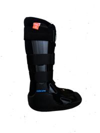 Evacure Tall Air Ankle Walker