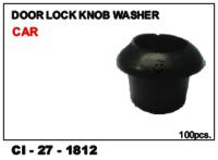 Door Lock Knob Washer Car