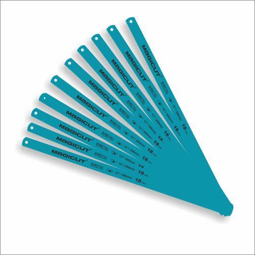 Hand Hacksaw Blades - Magicut - Bimetal High Speed Steel