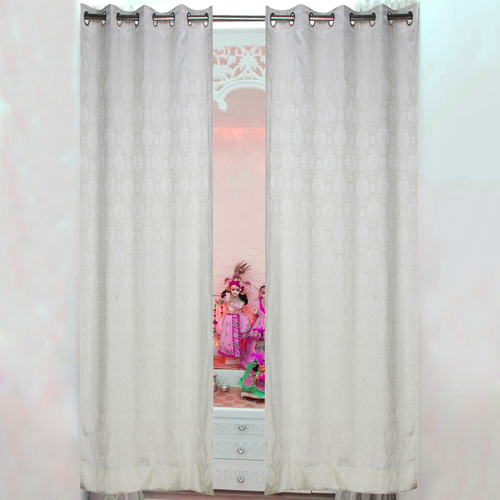 Lotus Curtain
