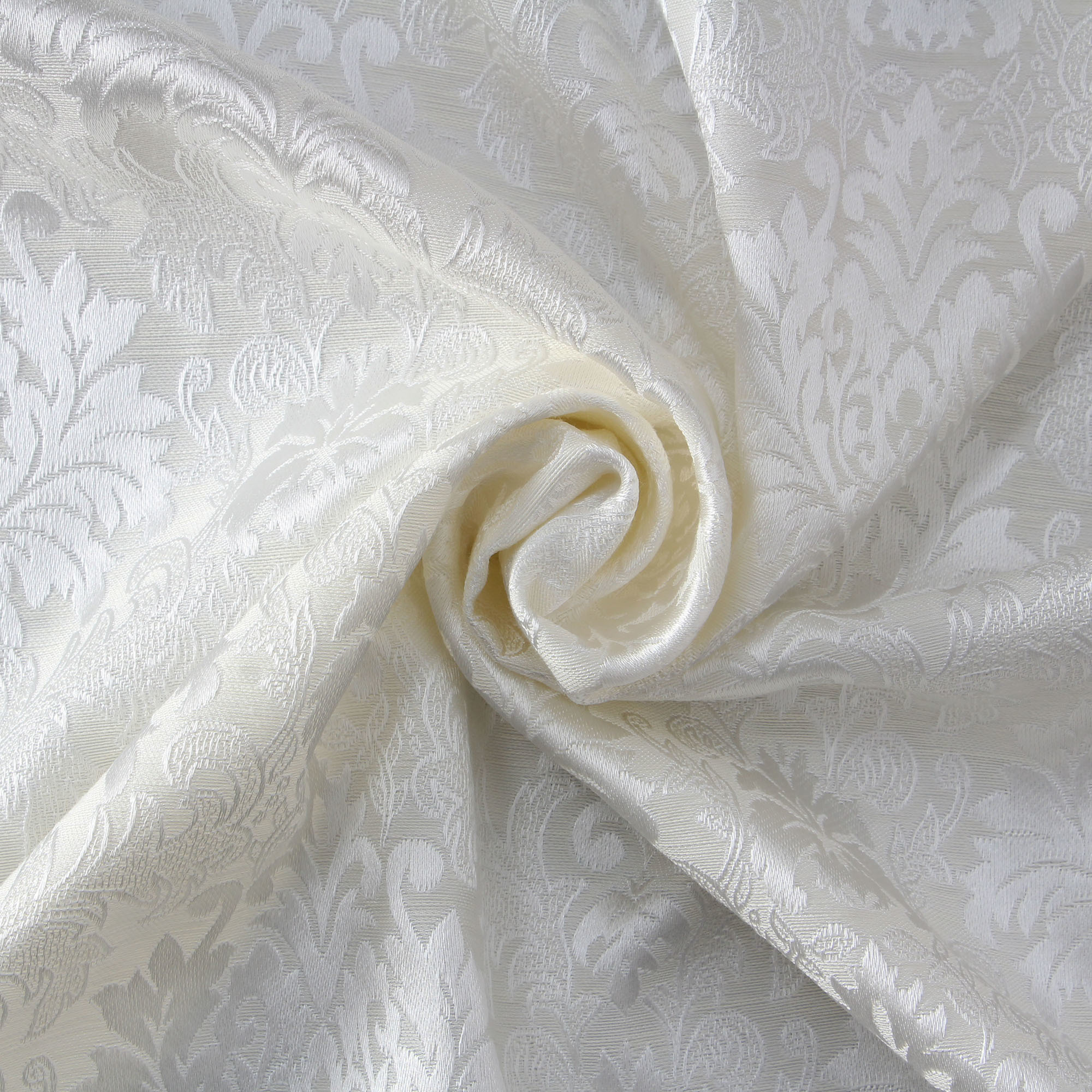 Lotus Curtain