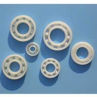 HDPE Plastic Bearing