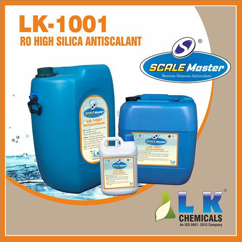 RO High Silica Antiscalant