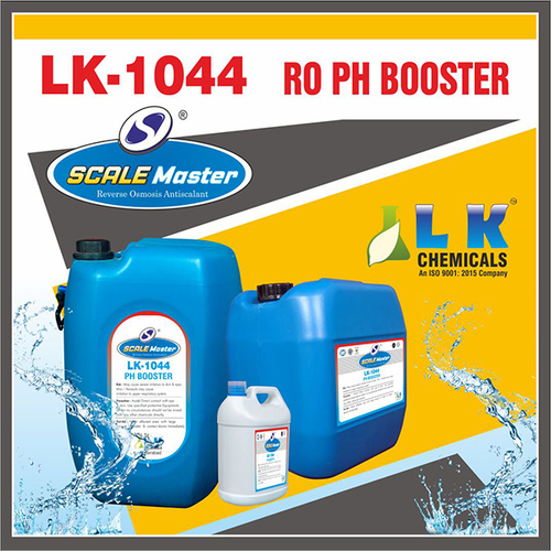 Ro PH Booster