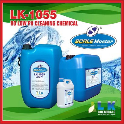 Ro Low Ph Cleaning Chemical