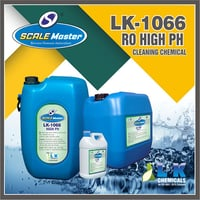 RO High PH Cleaning Chemical