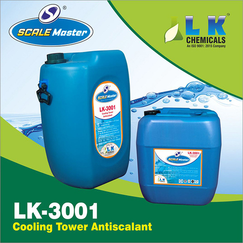 Cooling Tower Antiscalant