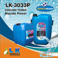 Cooling Tower Biocide Power