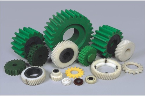 Pinion Spur Gear