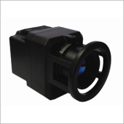 640x480 Pixel Temperature Thermal Imaging Camera