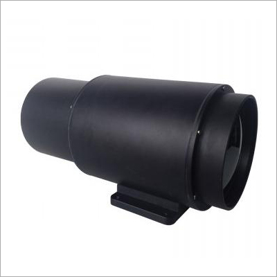Middle Range Thermal Camera