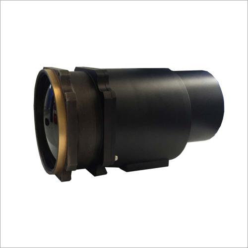 Dual FOV Thermal Camera